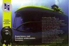 Halcyon-1