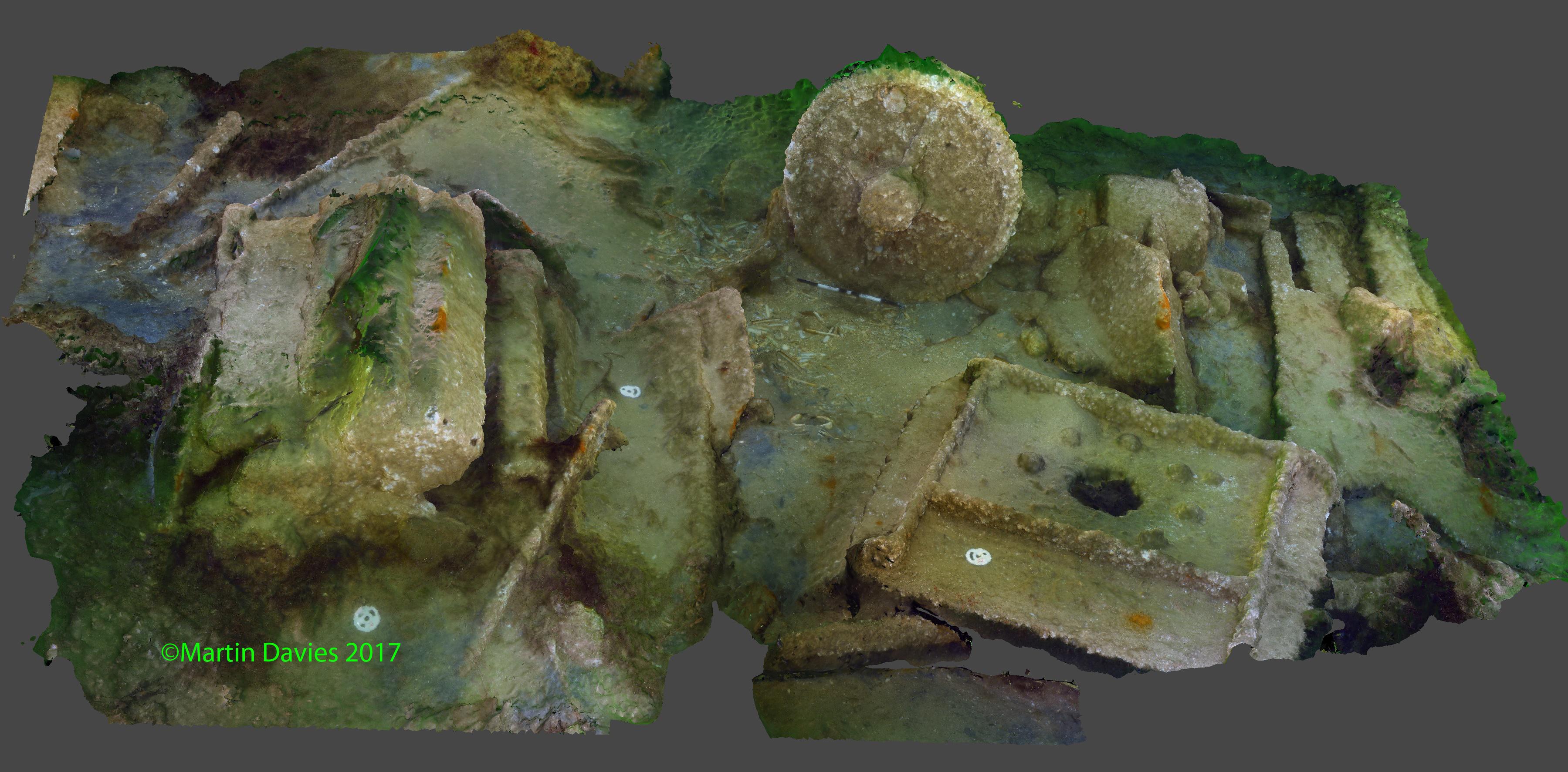 Remains-of-Landing-craft-Target-475-©